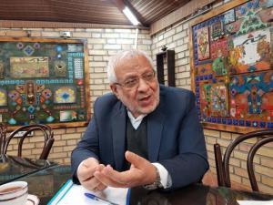 روایت بادامچیان از توصیه به احمدینژاد و رئیس دولت اصلاحات