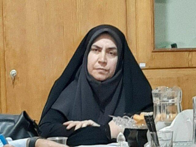 نماینده مردم بروجرد و اشترینان: کارخانه سامان کاشی بروجرد در شرف احیا