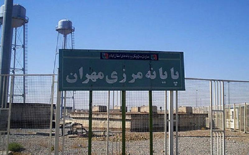 مرز بینالمللی مهران تا ۱۵ اردیبهشت بر روی مسافران بسته است