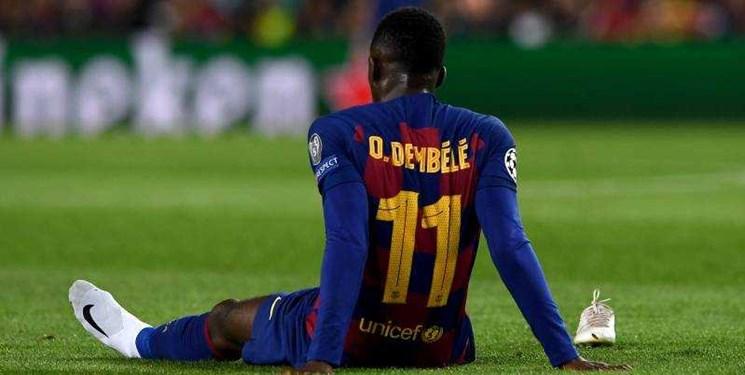 یوونتوس به دنبال شکار ستاره بارسلونا