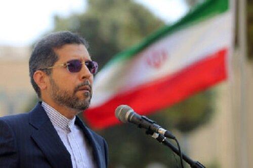 واکنش سخنگوی وزارت خارجه به حادثه تلخ بغداد