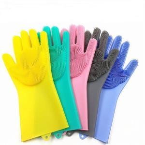 جلوگیری از انتقال عوامل بیماریزا در منازل با دستکشهای آنتیباکتریال