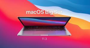 اپل سیستم عامل macOS Big Sur 11.3 و watchOS 7.4 را منتشر کرد
