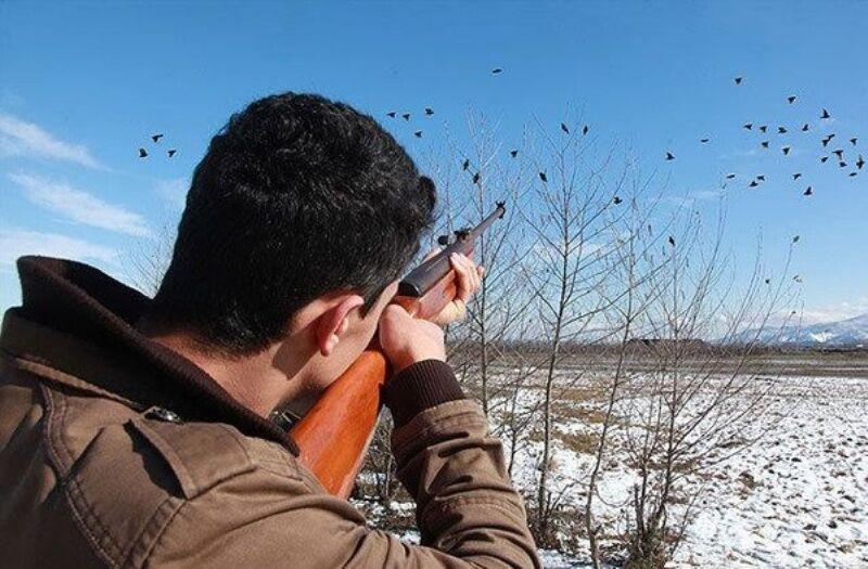 ۵۲۸ شکارچی سال گذشته در استان سمنان دستگیر شدند