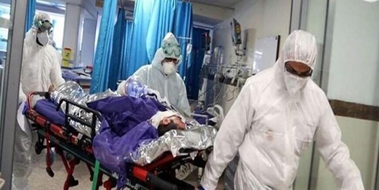 ۲۴۵ بیمار جدید مبتلا به کرونا در کردستان شناسایی شد