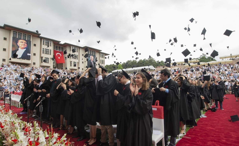اخذ پذیرش تحصیلی از دانشگاه های خصوصی ترکیه