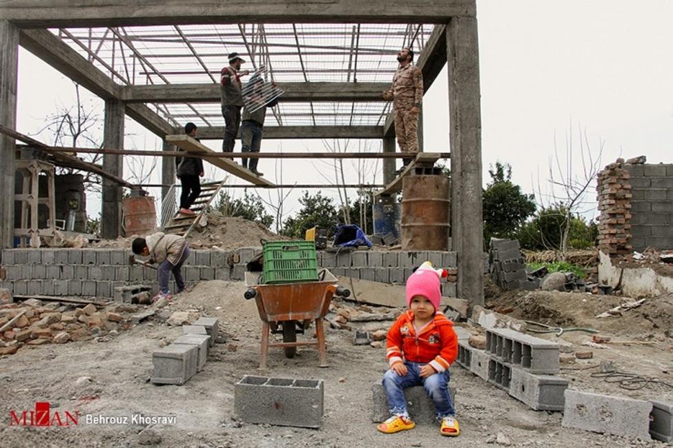اعلام آخرین وضعیت ساخت مسکن محرومان در سیستانوبلوچستان