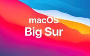اپل، باگ تکان دهنده macOS Big Sur 11.3 را برطرف کرد