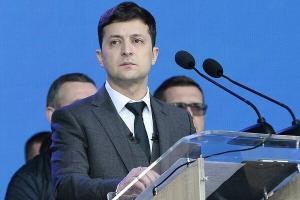 رئیس جمهور اوکراین: واتیکان بهترین مکان برای دیدار با پوتین است