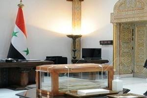 پایان روند تایید نامزدهای ریاست جمهوری سوریه از سوی پارلمان