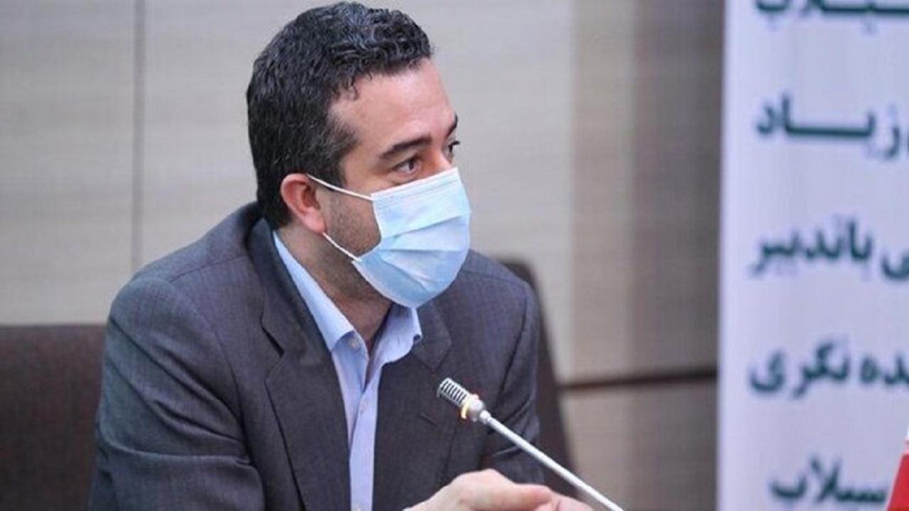 تزریق واکسن آسترازنکا در استان قزوین، عارضه جدی نداشته است