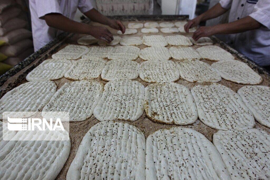 ۳ نانوایی در استان سمنان پلمب شد