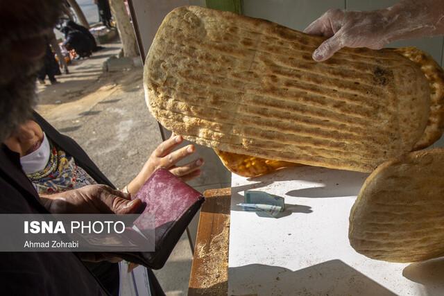 تعطیلی نانواییهای گرانفروش در قم