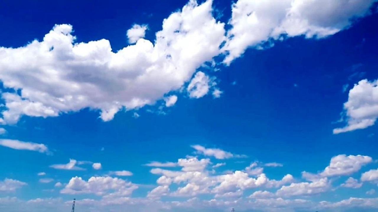 آسمان چهارمحالوبختیاری تا اواسط هفته آینده ابری است