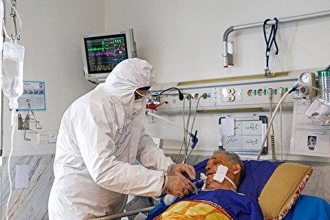 فوت ۲ بیمار کرونایی در کهگیلویه و بویراحمد