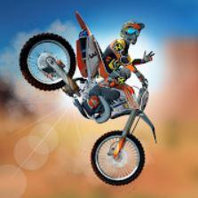 Mad Skills Motocross 3؛ اول شوید و پاداش بگیرید