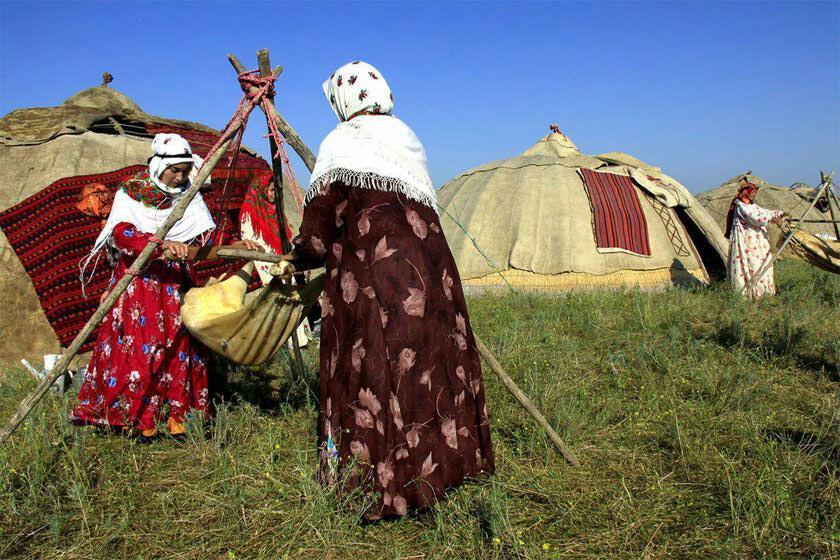 واگذاری اراضی عشایر محدوده کشتوصنعت مغان از ماه آینده آغاز میشود