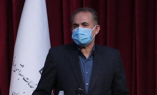 بهبود شرایط کرونایی زنجان نسبت به هفتههای قبل