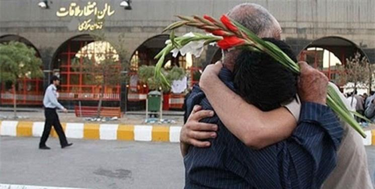 آزادی ۱۵۵ زندانی با هزینه ۲.۵ میلیاردی توسط خیرین فردیس