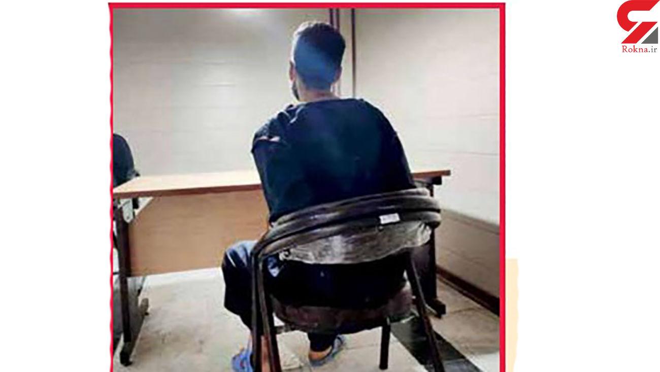 راز جنازه پسربچه پتوپیچ شده کرجی برملا شد؛ گفتگو با ناپدری آرش ۷ ساله