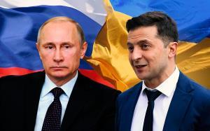 اعلام آمادگی پوتین برای گفتوگوی مستقیم با رییس جمهوری اوکراین