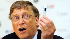 بیل گیتس مخالف دسترسی کشورهای در حال توسعه به فرمول واکسن کرونا