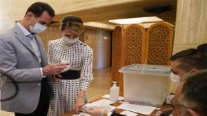اعلام اسامی نامزدهای انتخابات ریاست جمهوری سوریه تا ۵ روز دیگر