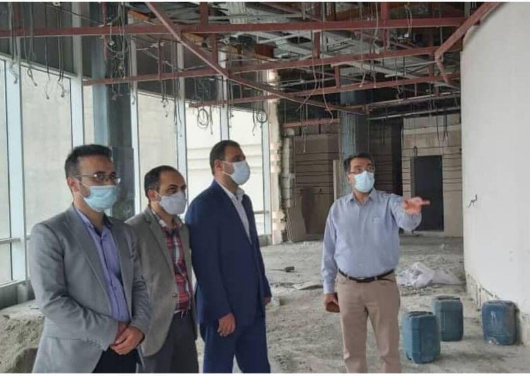 بیمارستان خصوصی فردیس تا ۶ ماه آینده راهاندازی میشود