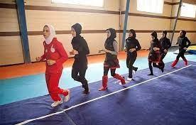 افتتاح سالن ورزشی بانوان آموزش و پرورش گنبدکاووس