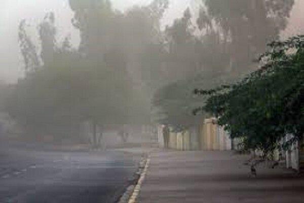 وزش شدید باد زنجان را فرا میگیرد؛ آغاز بارش باران