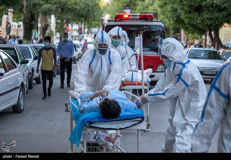وضعیت بحرانی و سیاه کرونا در استان کردستان؛ حال ۸۱ بیمار وخیم است