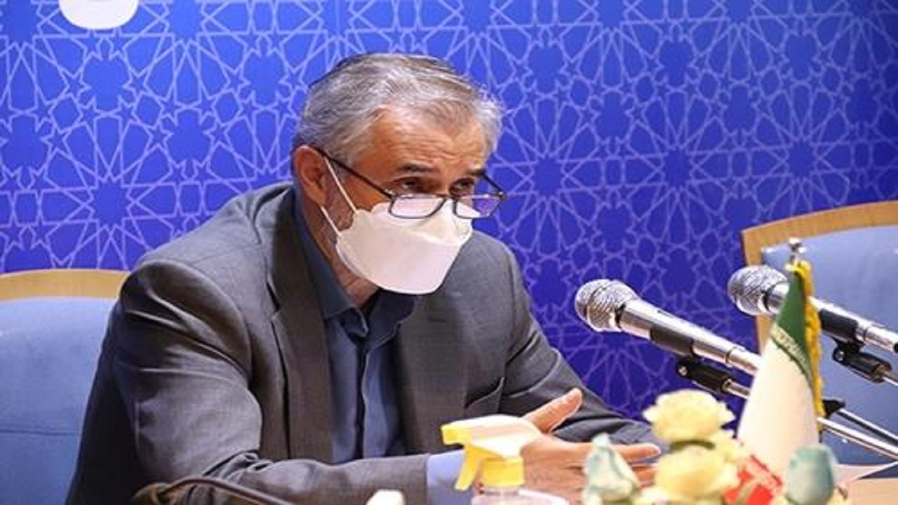 اعطای مرخصی ویژه ماه مبارک رمضان به زندانیان اصفهان