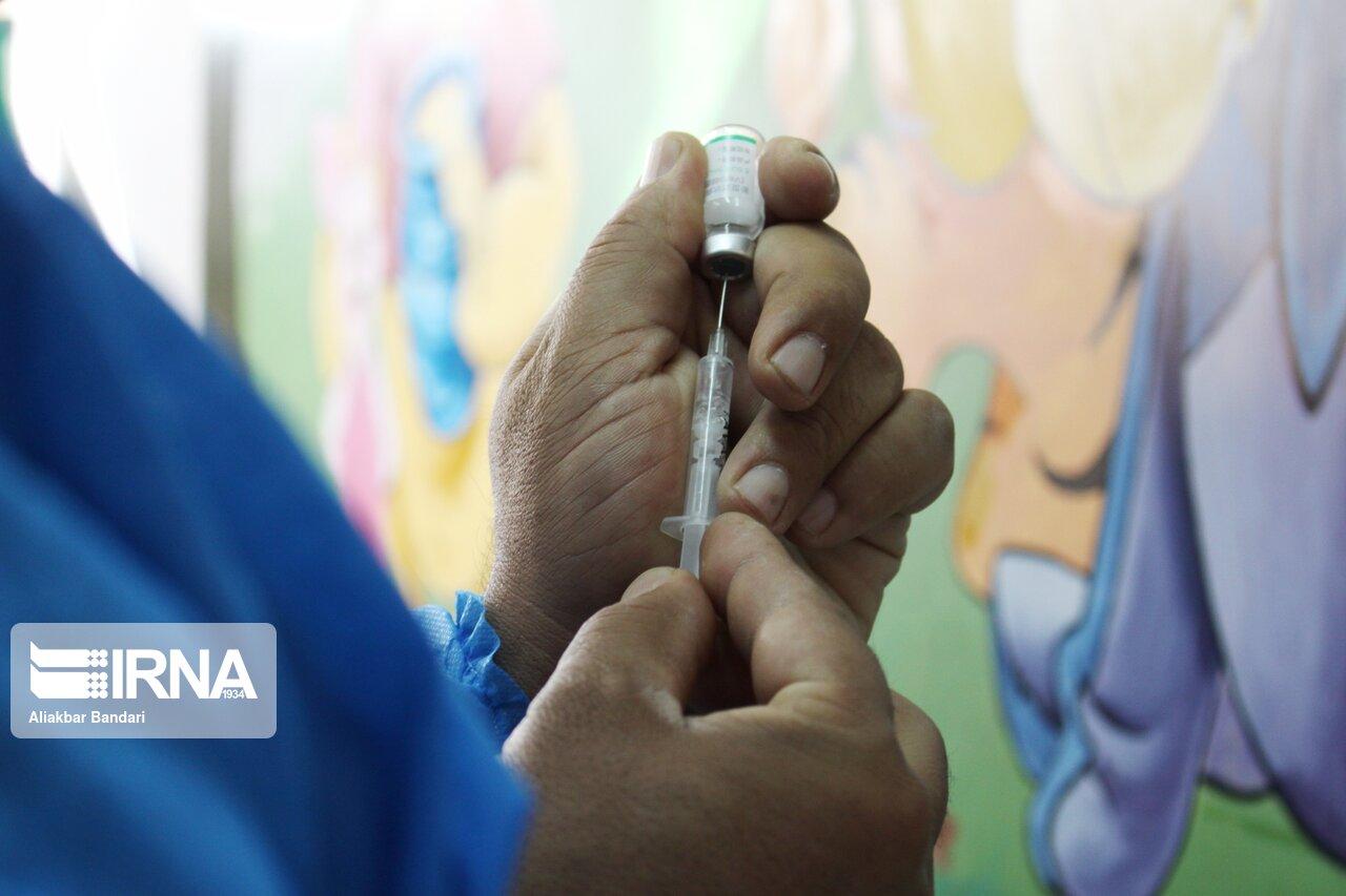 پلیس فتا کهگیلویه و بویراحمد در مورد پیامک تزریق واکسن کرونا هشدار داد