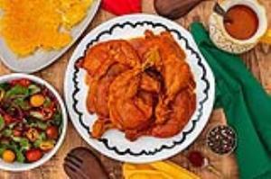 سحری بپزیم؛ خورش مرغ افشاری؛ طعمی که از یادتان نمیرود