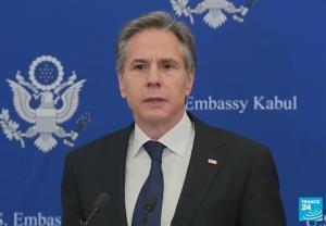 سفر وزیر خارجه آمریکا به اوکراین در میانه تنش مسکو-کییف