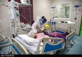 اینفوگرافیک/ افزایش شمار فوتیها در بخش کرونای بیمارستانهای بوشهر