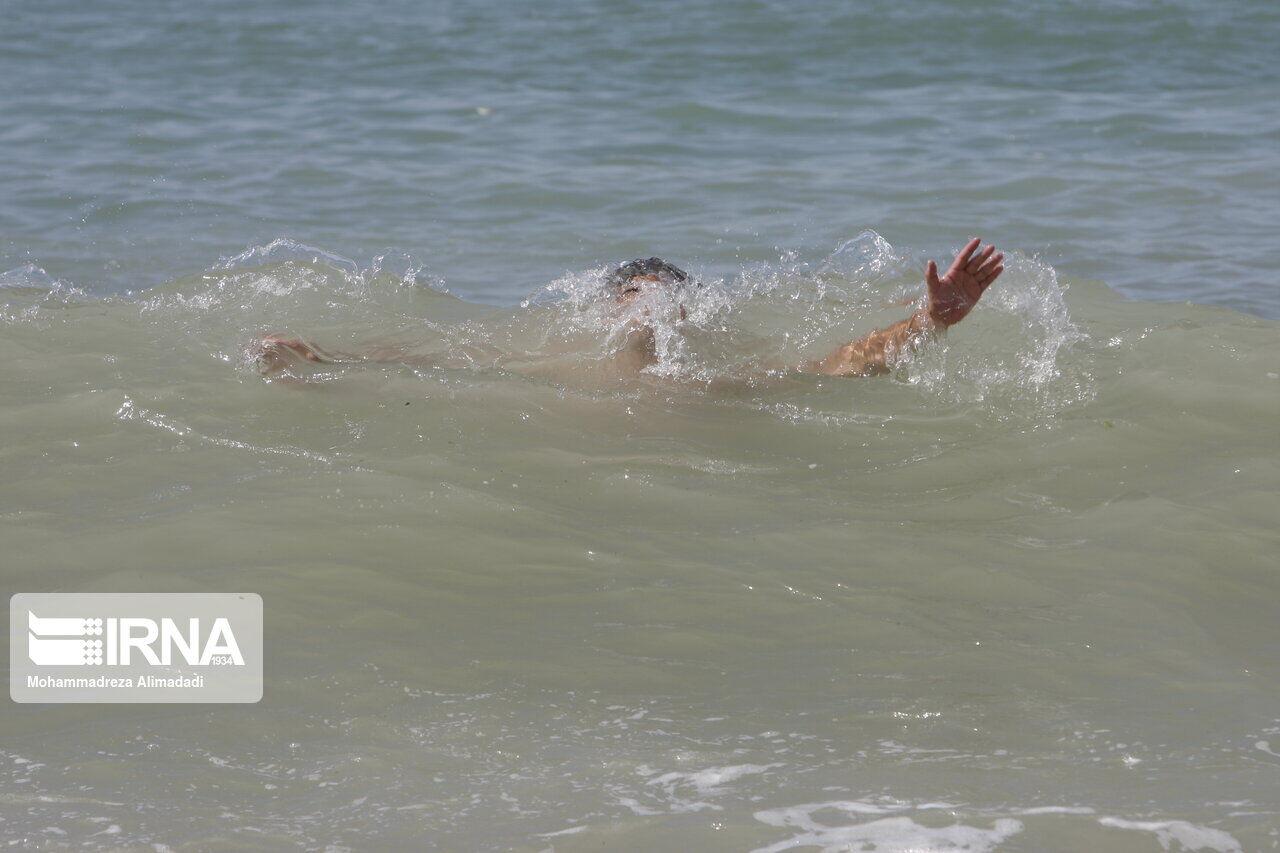 جوان ۲۱ ساله در آبشار تنگ تامرادی بویراحمد غرق شد