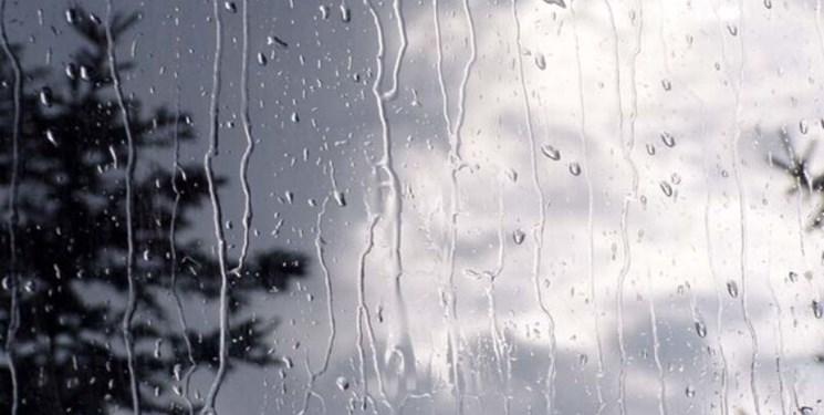 احتمال بارش تگرگ از اوایل هفته آینده در کردستان