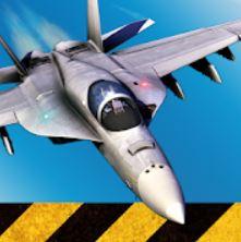 Carrier Landings؛ از تجربه یک پرواز واقعی لذت ببرید