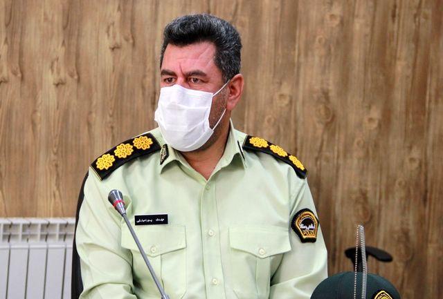 اعتراف باند سارقان داخل خودرو به ۶۰ فقره سرقت در کرمان