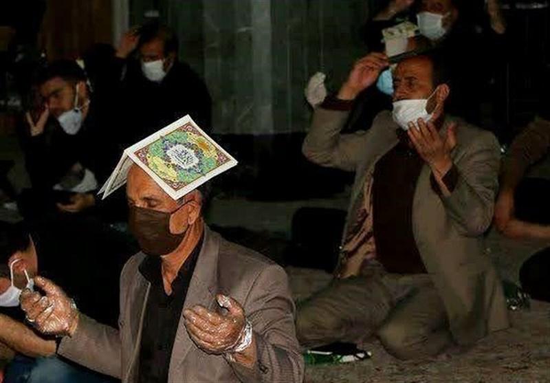 مراسم شبهای قدر در فضای باز اماکن متبرکه زنجان برگزار میشود