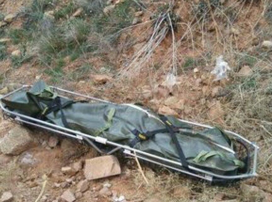 جسد فرد گمشده در ارتفاعات عون بن علی تبریز پیدا شد