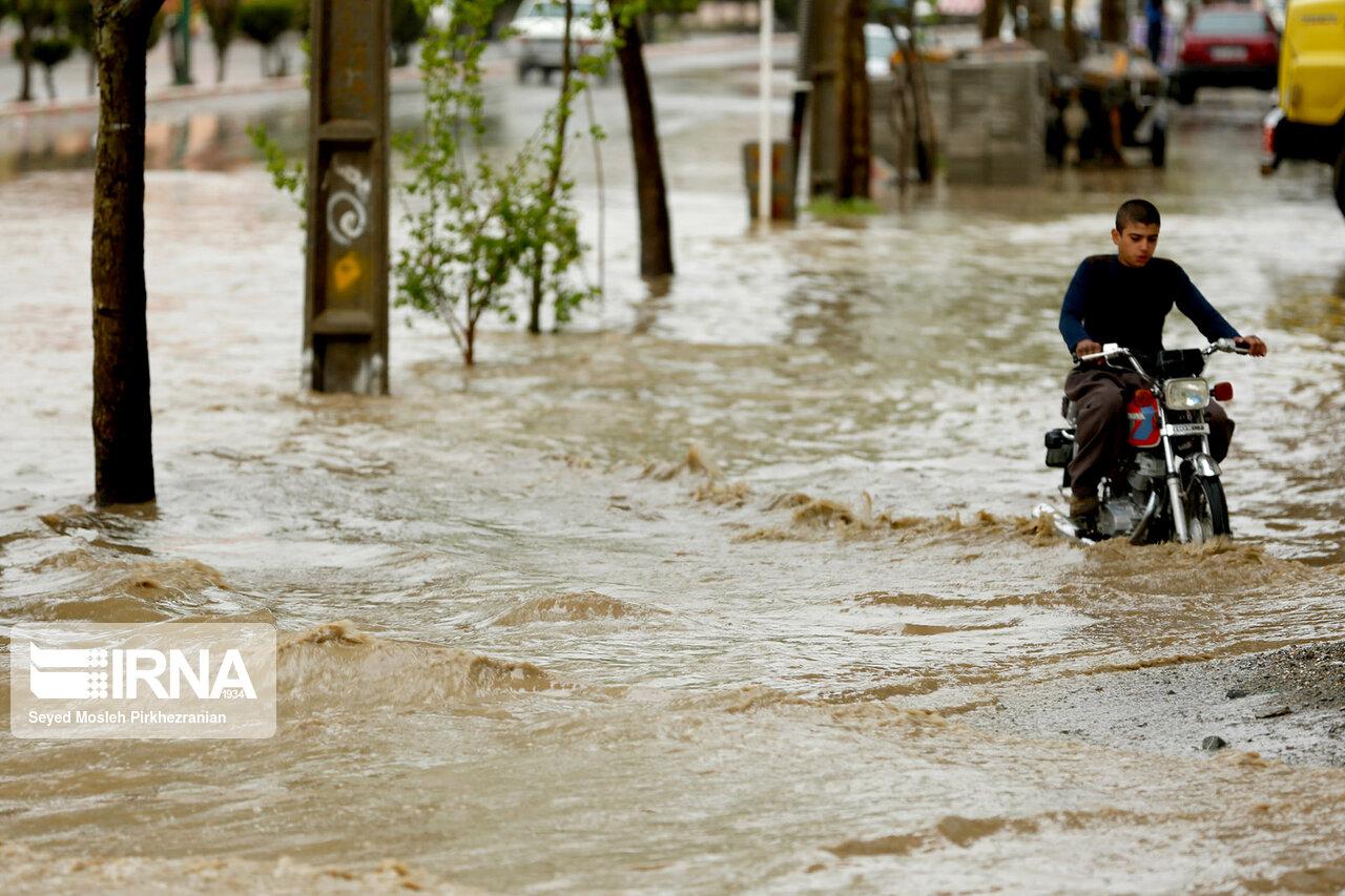 هواشناسی مازندران نسبت به وقوع سیلاب هشدار داد