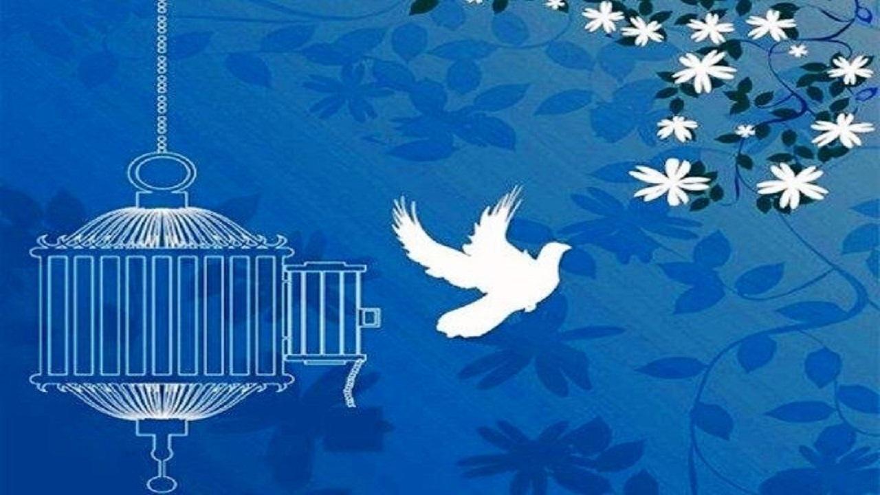۳۵ نفر از زندانیان فردیس آزاد شدند