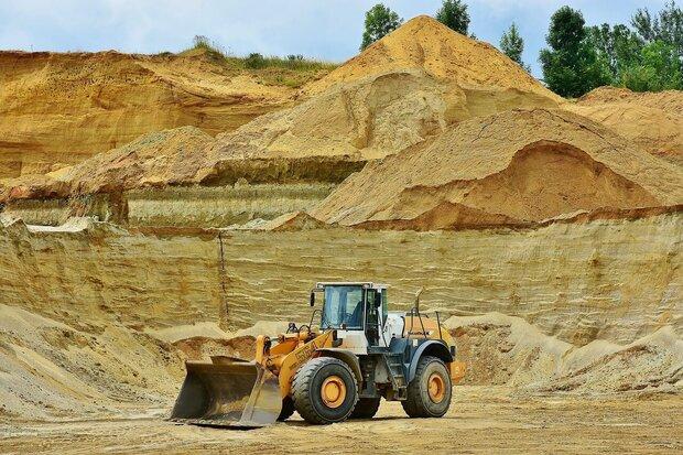۷ پرونده معدنی در خراسان رضوی تعیین تکلیف شد