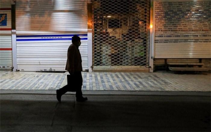 محدودیتهای کرونایی همدان یک هفته دیگر تمدید شد