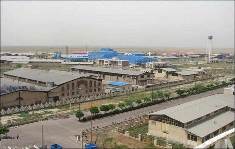 ۴۵ واحد راکد و نیمهفعال در شهرکهای صنعتی کردستان احیا میشود
