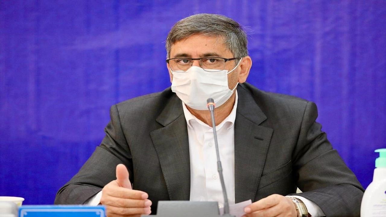 میزان رعایت شیوهنامههای بهداشتی در استان همدان ۶۱ درصد است