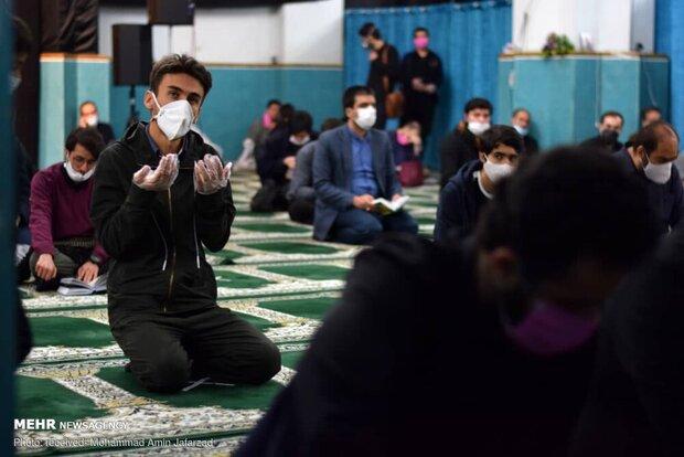 مراسم شب قدر در گلستان با رعایت پروتکلهای بهداشتی برگزار میشود