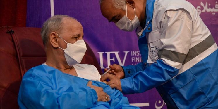 ادامه واکسیناسیون کرونا در البرز با ۷۵ سالهها
